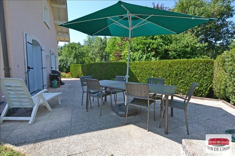 Vente de prestige maison / villa Fillinges 599000€ - Photo 4