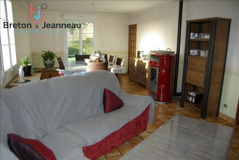 Vente maison / villa Montigné le brillant 187200€ - Photo 3