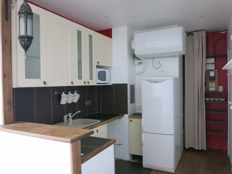Rental apartment Boulogne billancourt 1020€ CC - Picture 6