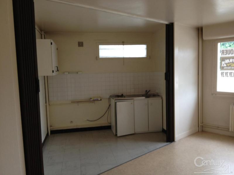 Locação apartamento Caen 395€ CC - Fotografia 2