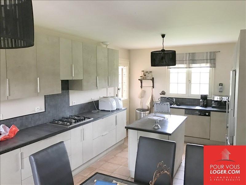 Sale house / villa Wirwignes 395000€ - Picture 4
