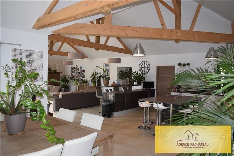 Sale house / villa Bonnieres sur seine 450000€ - Picture 5