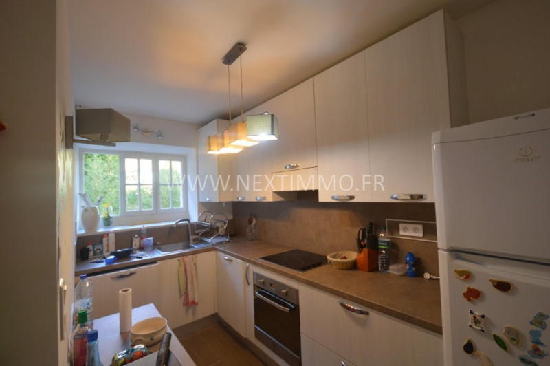 Vente appartement Menton 300 000€ - Photo 2