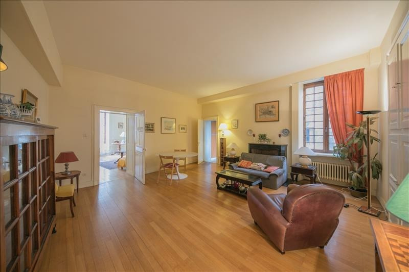 Vente de prestige appartement Annecy 580 000€ - Photo 1