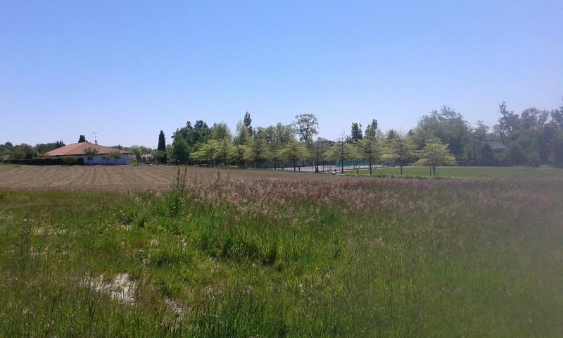 Vente terrain Dax 61000€ - Photo 1