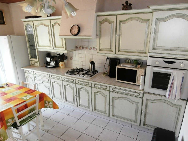 Vente maison / villa Mazamet 250000€ - Photo 5