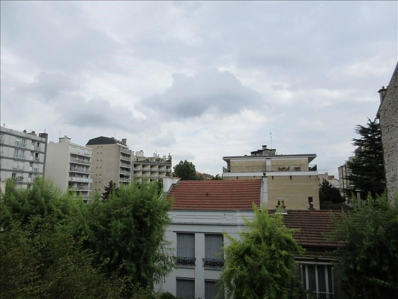 Vente appartement Vincennes 515 000€ - Photo 2