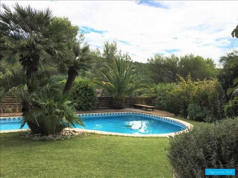 Vente de prestige maison / villa Carnoux en provence 850000€ - Photo 5