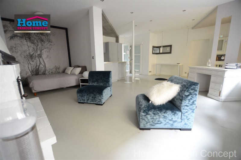 Vente appartement Rueil malmaison 277 000€ - Photo 4