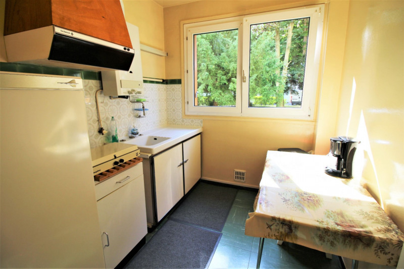 Vente appartement Soisy sous montmorency 139000€ - Photo 5