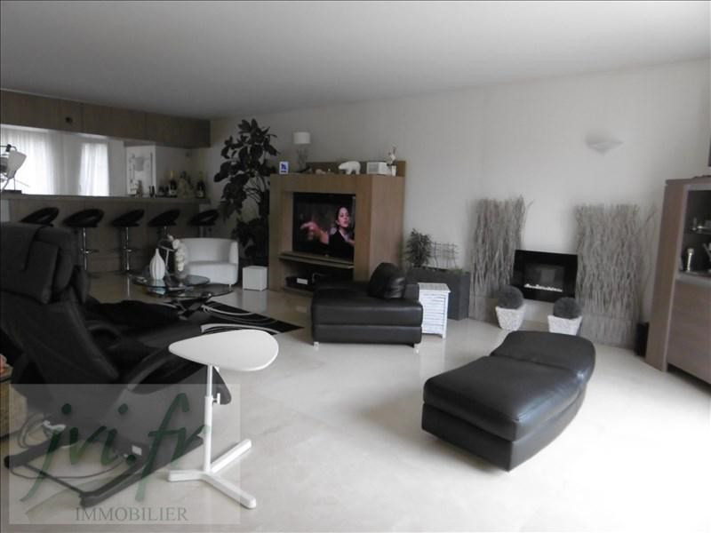 Deluxe sale house / villa Deuil la barre 1500000€ - Picture 6