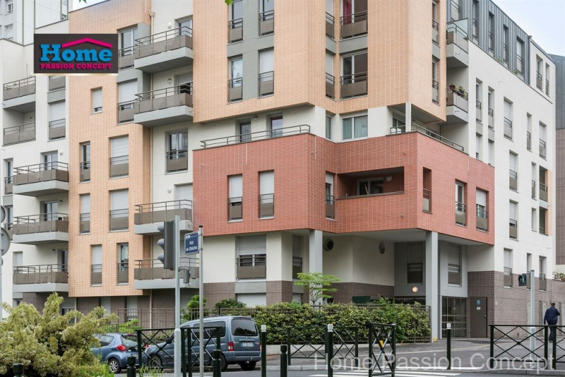 Sale apartment Nanterre 430 000€ - Picture 6