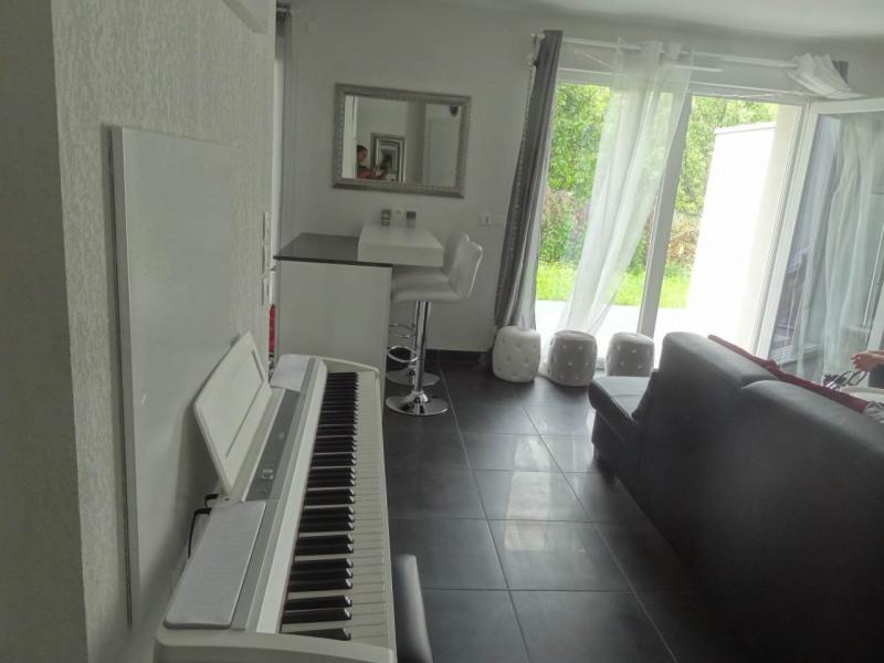 Venta  casa Gaillard 254000€ - Fotografía 5