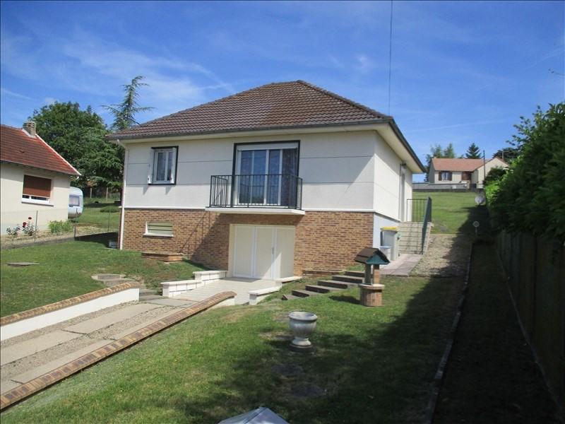 Vente maison / villa Sens 139100€ - Photo 6
