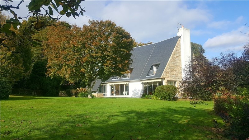Venta  casa Quimper 390350€ - Fotografía 1