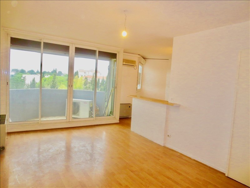 Vente appartement Montpellier 142 000€ - Photo 2