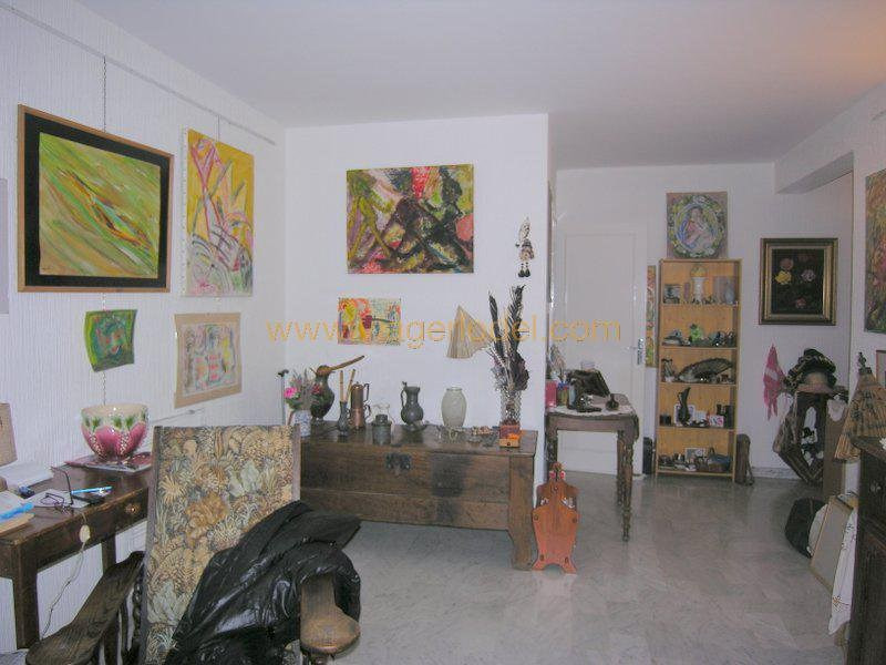 Life annuity apartment Antibes 108 000€ - Picture 3