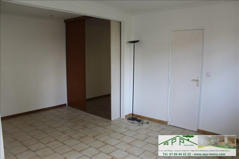 Vente appartement Savigny sur orge 133 000€ - Photo 2
