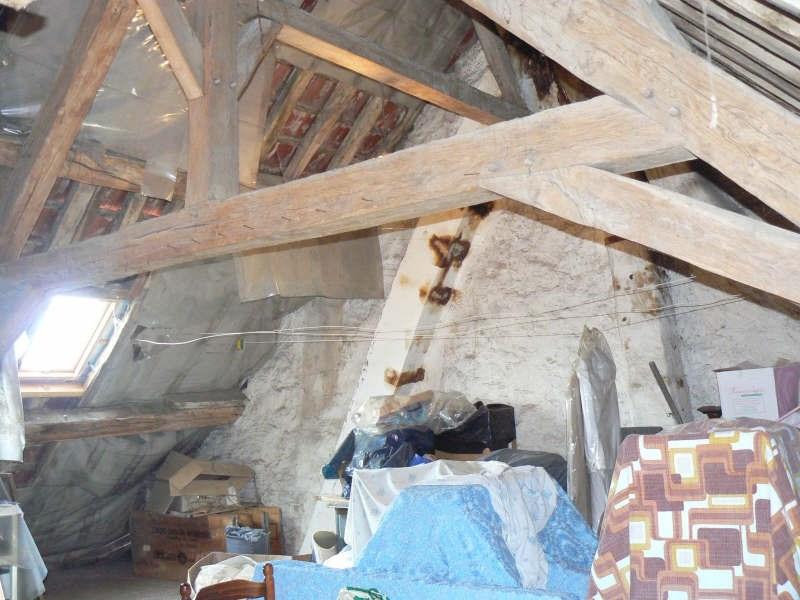 Vente maison / villa Breval 3 mn 209500€ - Photo 10