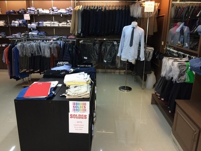 Location Boutique Sceaux 0