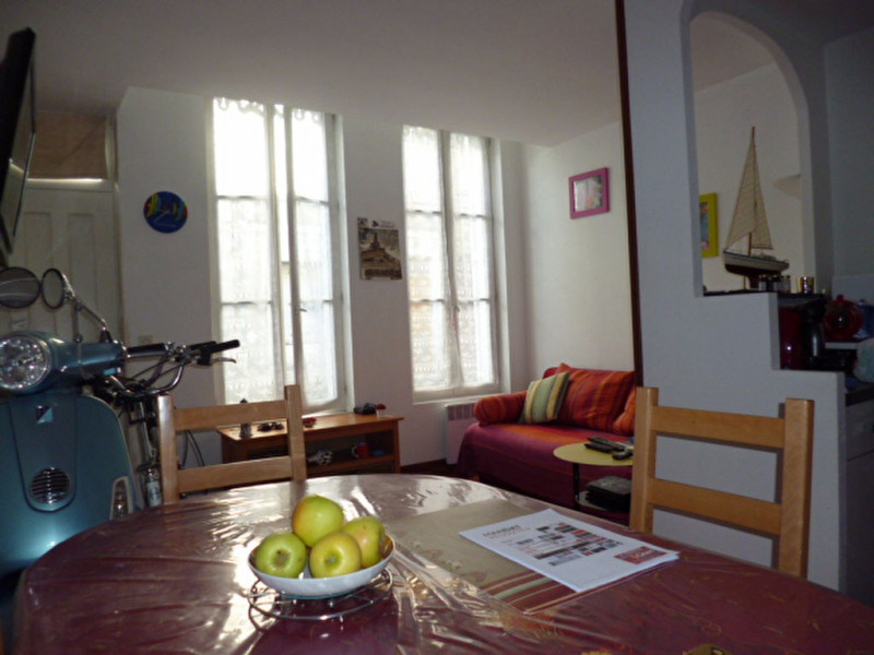 Vente appartement La rochelle 133000€ - Photo 3