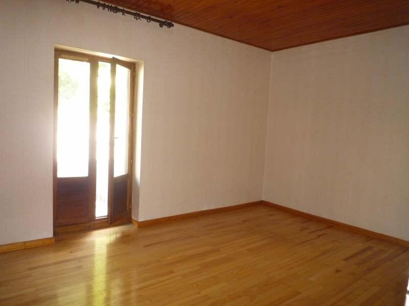 Vente maison / villa Culoz 80000€ - Photo 1