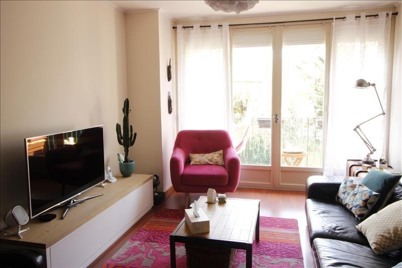 Venta  apartamento Maisons-laffitte 350000€ - Fotografía 2