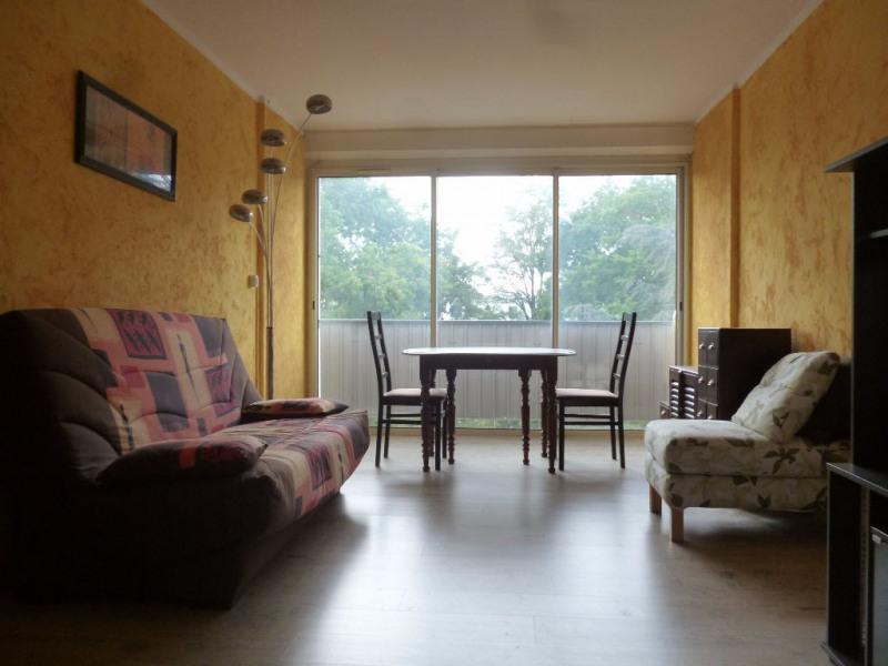 Vente appartement Dax 120000€ - Photo 2