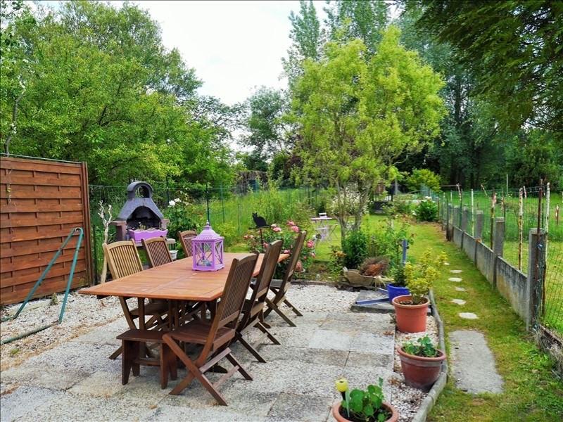 Sale house / villa Fouquereuil 90000€ - Picture 1