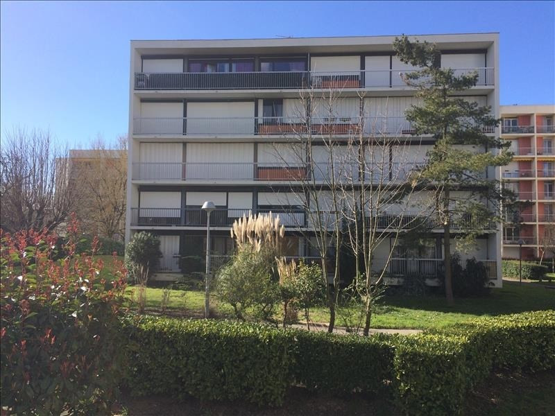 Location appartement Cenon 880€ CC - Photo 1