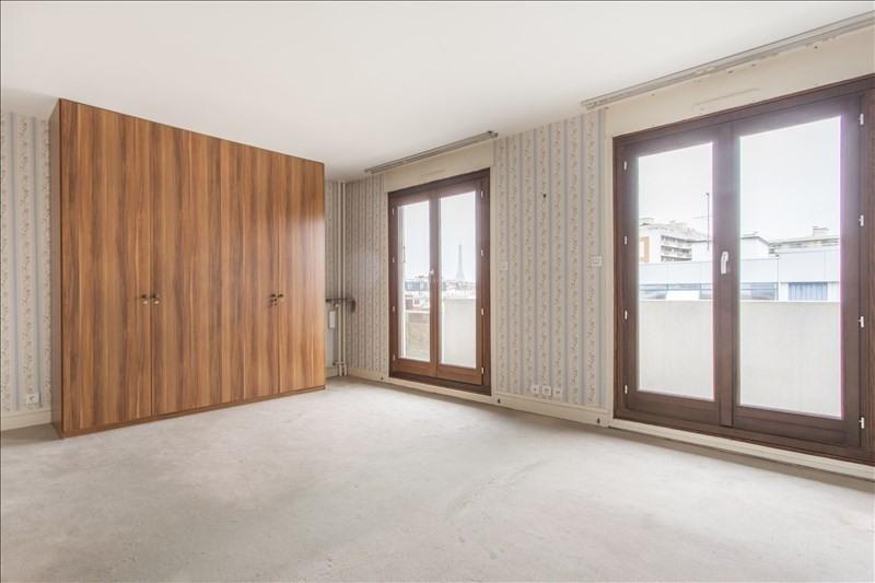 出售 公寓 Paris 15ème 890000€ - 照片 5