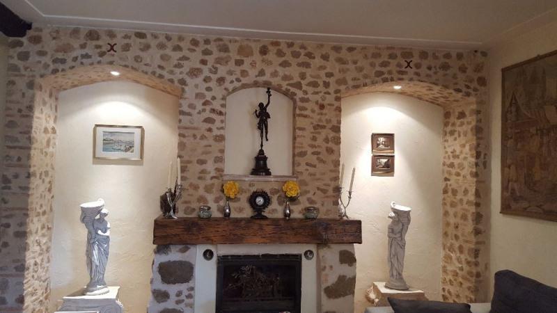 Produit d'investissement maison / villa Menton 1590000€ - Photo 3