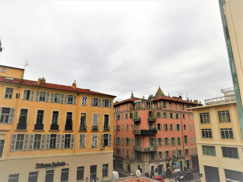 Venta de prestigio  apartamento Nice 820000€ - Fotografía 10