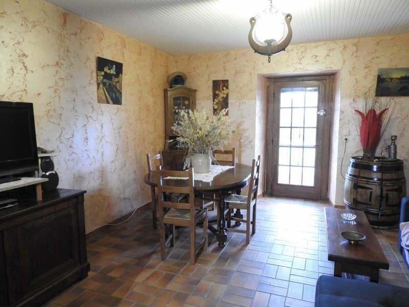 Vente maison / villa Secteur montigny s/aube 75000€ - Photo 5