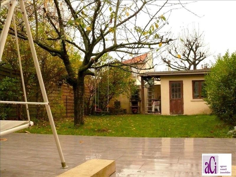 Vente maison / villa L hay les roses 436000€ - Photo 3
