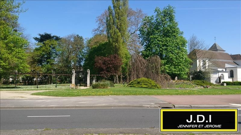 Vente appartement Soisy sous montmorency 168000€ - Photo 9