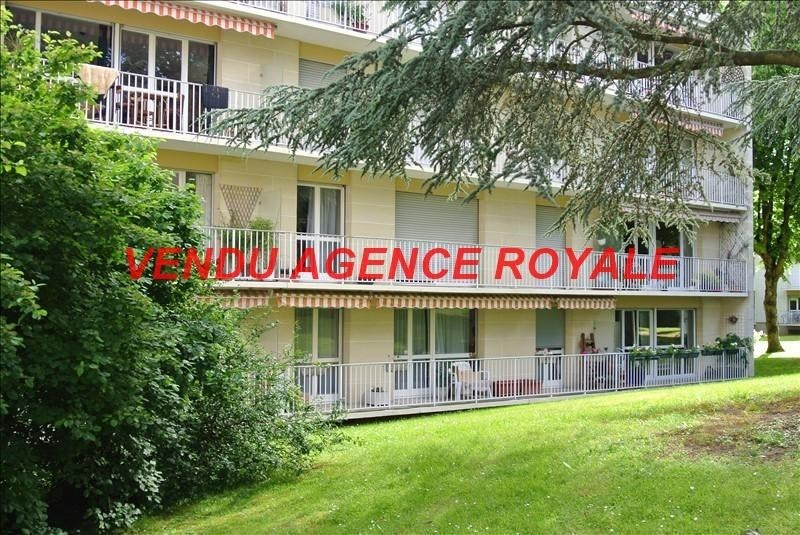 Sale apartment Chambourcy 345 000€ - Picture 1