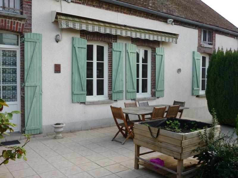Sale house / villa Bray sur seine 248000€ - Picture 4