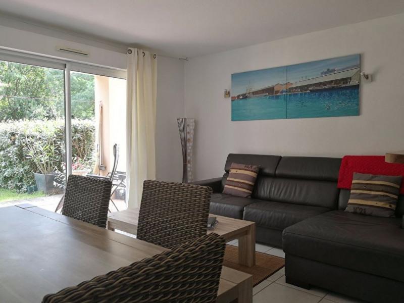 Vente Appartement 3 pièces 53m² Anglet