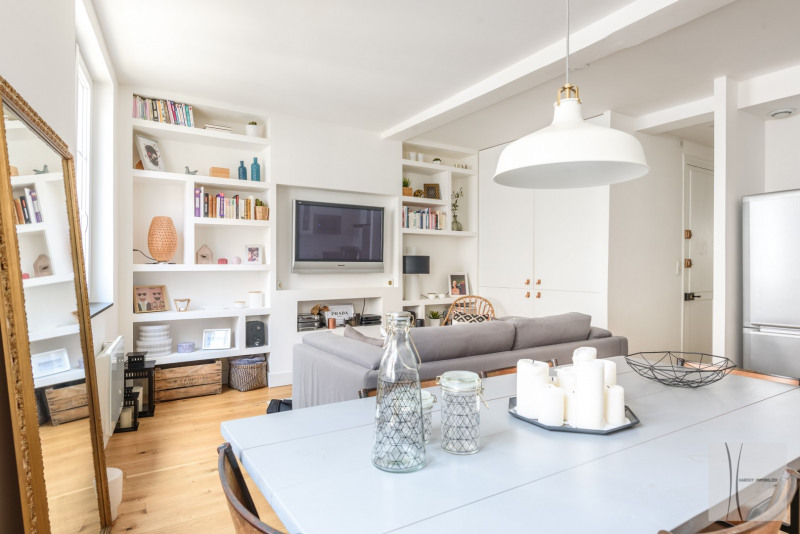 Vente appartement Saint-jean-de-luz 345 000€ - Photo 2