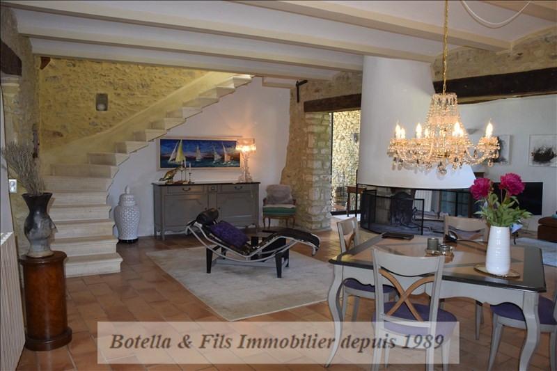 Vente de prestige maison / villa St paulet de caisson 825000€ - Photo 6