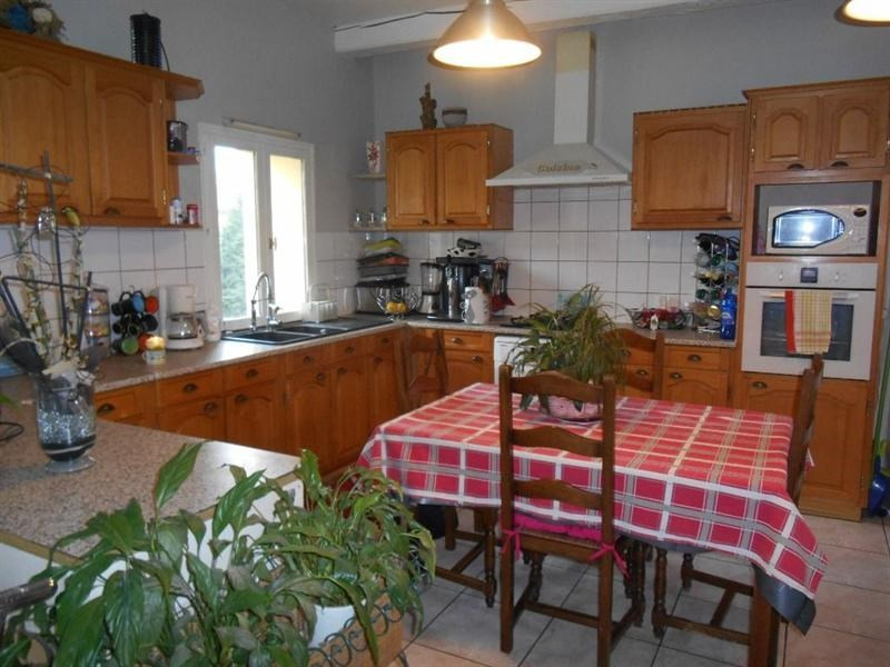 Sale house / villa Breteuil 176 000€ - Picture 4