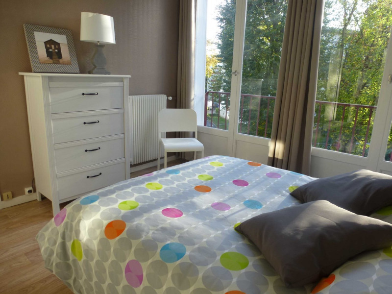 Rental apartment Fontainebleau 990€ CC - Picture 16