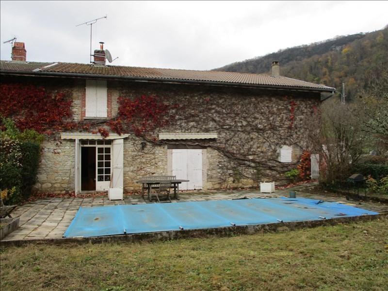 Vente maison / villa Matafelon granges 189000€ - Photo 2