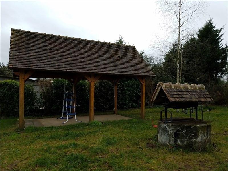 Vente maison / villa Sougy sur loire 86000€ - Photo 6