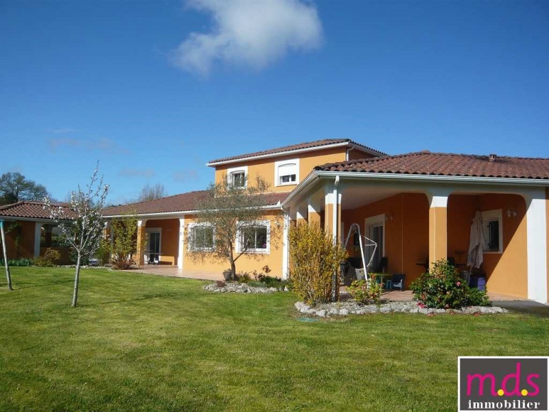 Deluxe sale house / villa Saint-jean secteur 649 000€ - Picture 1