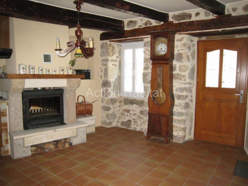 Vente maison / villa La fouillade 230000€ - Photo 6