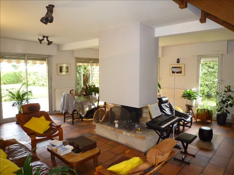 Vente maison / villa St contest 368000€ - Photo 1