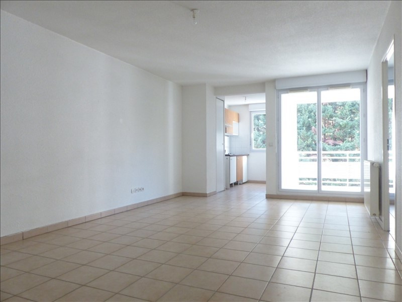 Investment property apartment Bonneville 118 500€ - Picture 1