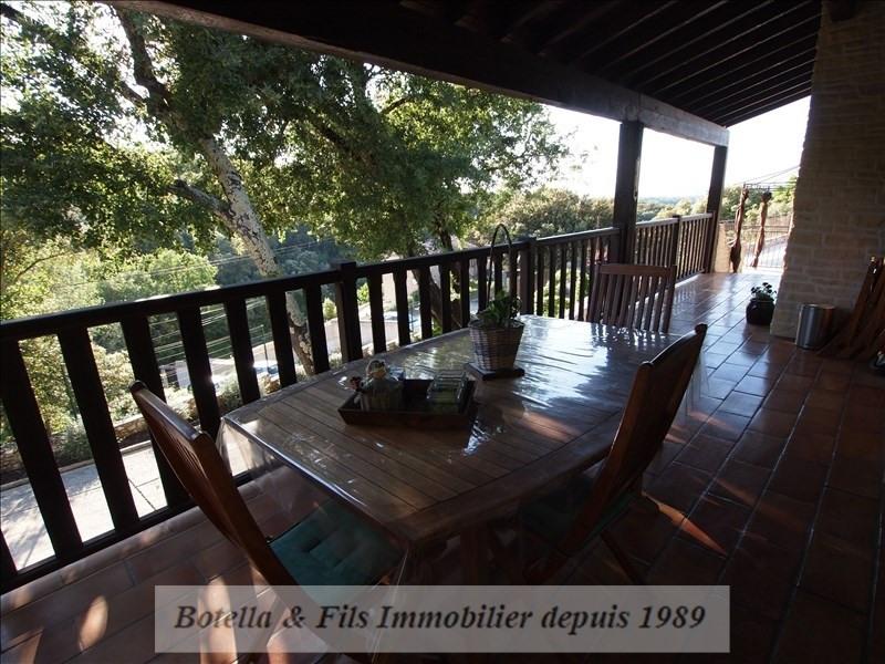 Venta  casa Uzes 485000€ - Fotografía 17